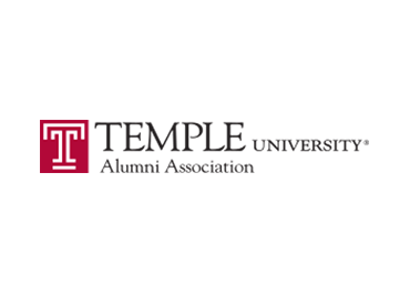 Temple University Alumni Association Logo