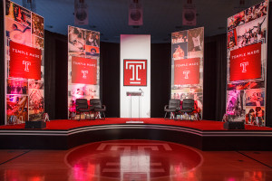 Temple Alumni Weekend 2014
