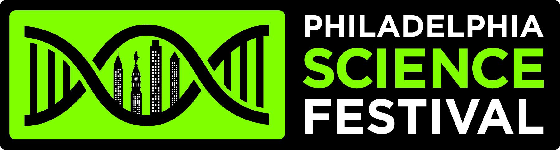 Philadelphia Science Festival Logo
