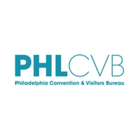 Philadelphia Convention & Visitors Bureau Logo